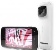 Nokia 808 PureView: El último Symbian