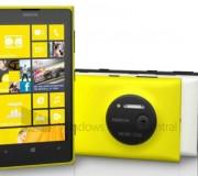 Así es el nuevo Nokia Lumia 1020