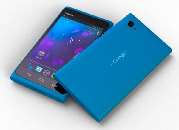 Nokia presentará un smartphone Android en el MWC