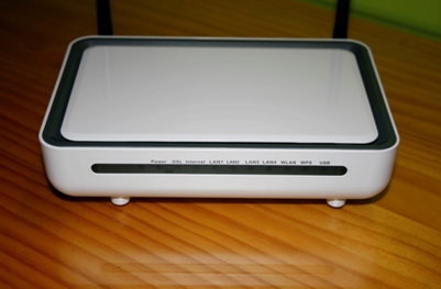 Configuración básica router NuCom NU-GAN5 de Pepephone