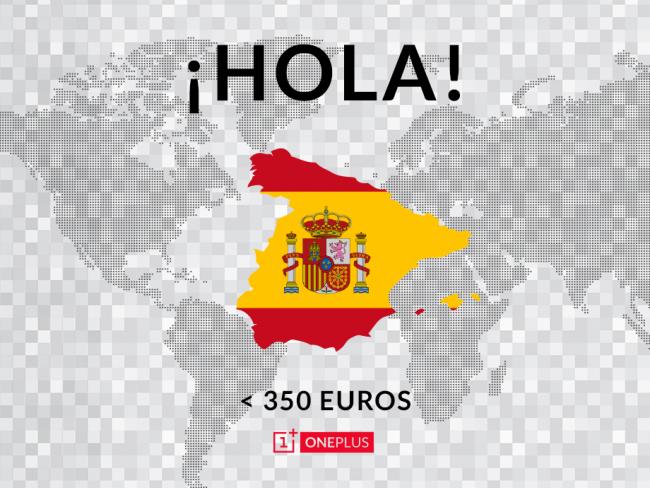 El OnePlus One, a la venta por menos de 350 euros