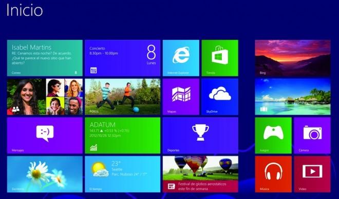 Cómo quitar programas de inicio de Windows 8