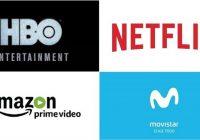 Plataformas de televisión en streaming