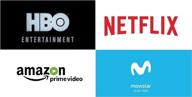 Plataformas de televisión en streaming para 2018