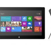 Microsoft lanzará una Suface Mini