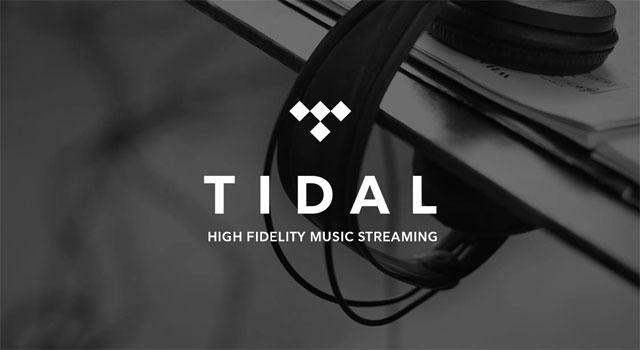 Vodafone llega a un acuerdo con Tidal para ofrecer música en streaming a sus clientes
