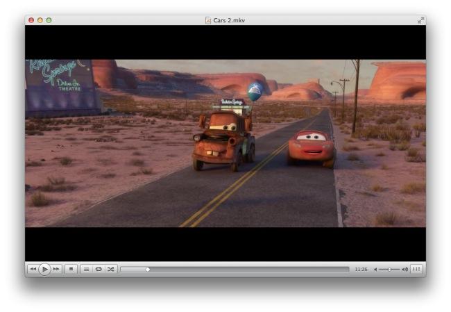 La nueva versión VLC 2.0 ya está disponible