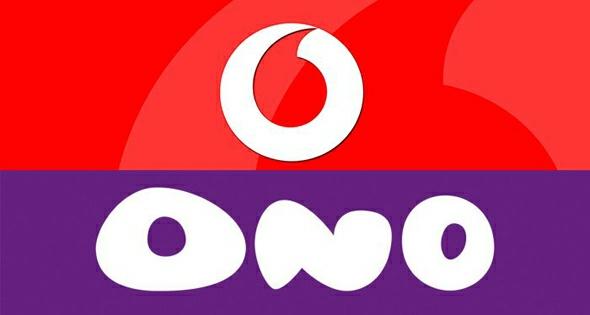 Primera oferta convergente Vodafone-Ono fibra + 4G + TV