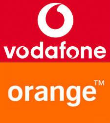 Vodafone - Orange