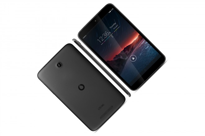 Nueva Vodafone Smart Tab 4G