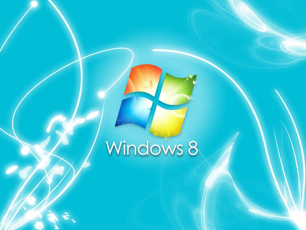 Windows 8, disponible en ocho versiones diferentes