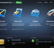 Optimiza el rendimiento de tu PC con Advanced SystemCare