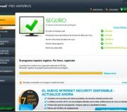 Antivirus Gratuito, avast! Free Antivirus 7.0.1426