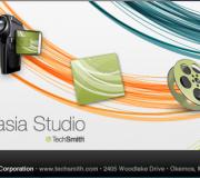Crea tus videos con Camtasia Studio 7.0