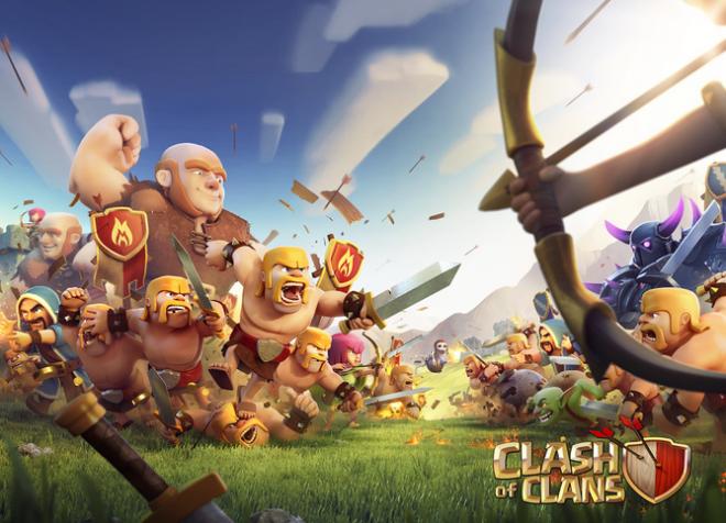 Jugar a Clash of Clans desde dispositivos móviles o PC