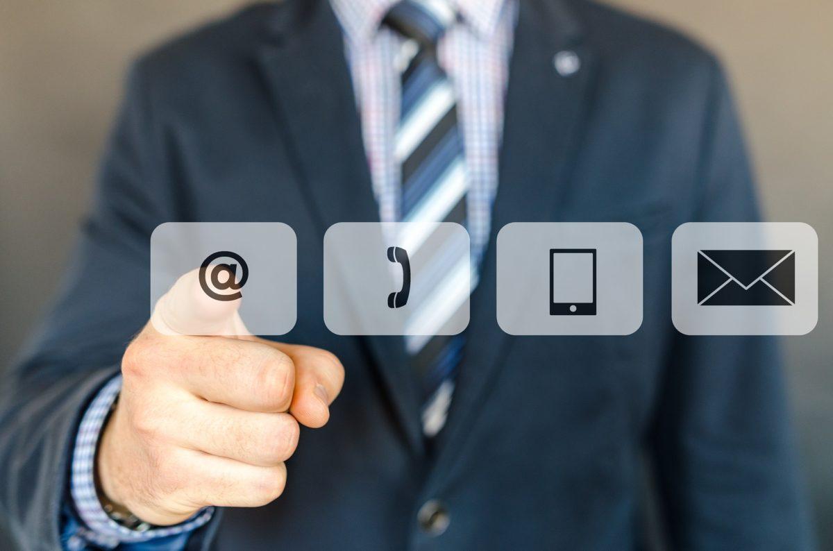 Ventajas del email marketing masivo