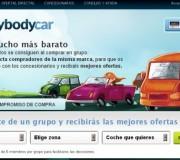 Compra coches online con EverybodyCar
