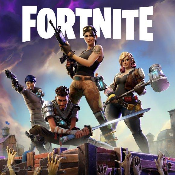 Problemas de conexión en Fortnite