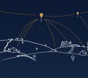 Google Loon, internet mediante globos en todo el mundo