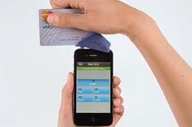 PayPal Here: El pago con tarjeta de crédito a través del teléfono móvil