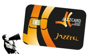 jazzcard