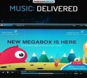 Megabox llegará antes de final de año