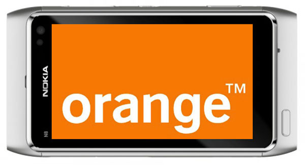 Orange incrementa el tráfico de sus tarifas Internet Everywhere, gratis.