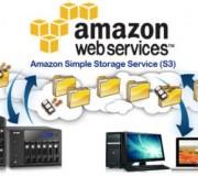 Amazon Glacier: El servicio de almacenamiento en la nube