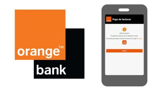 Orange ya tiene su propio banco móvil: Orange Bank