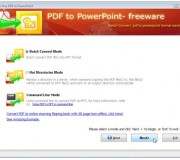 Pasa archivos de PDF a Powerpoint fácilmente