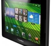 RIM muestra su BlackBerry PlayBook con conectividad LTE