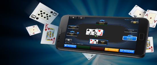 Aplicaciones de poker para Android