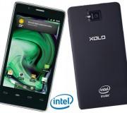 Orange presenta el primer Smartphone Intel en Europa