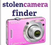 Encuentra tu cámara digital extraviada o robada con Stolencamerafinder