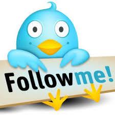 Cinco formas de conseguir más seguidores en Twitter
