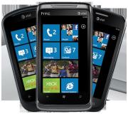 La velocidad, el punto fuerte de Windows Phone